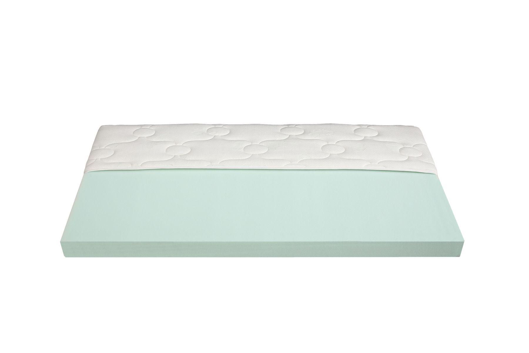 matratze f r kinder matratzen u topper tinas bettenladen. Black Bedroom Furniture Sets. Home Design Ideas