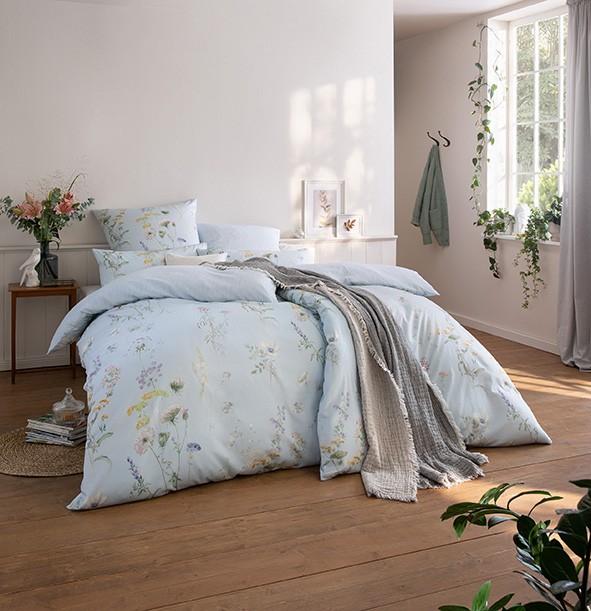 Primavera 2/1 Garnitur Premium-Satin Luxury