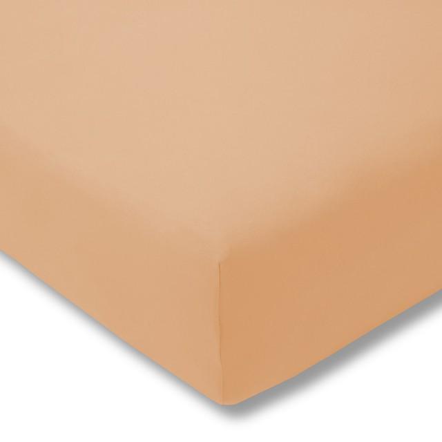 Zwirnjersey Topper sand Exquisit
